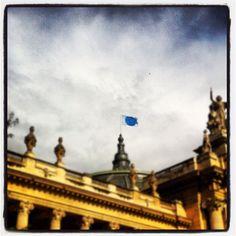 Daniel Buren @ Grand Palais Paris ©RR