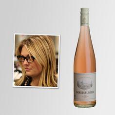 Natalie Tapken: A Refreshing Rose http://www.womenshealthmag.com/food/affordable-summer-wines?slide=5