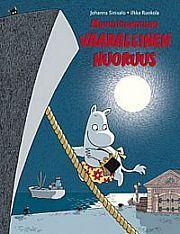 lataa / download MUUMIMAMMAN VAARALLINEN NUORUUS epub mobi fb2 pdf – E-kirjasto