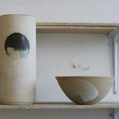 Circle   brushstroke #ceramics #pottery #new #tableware #homeware #christmas #market #vase #rustic #folk #handmade #handthrown #stoneware