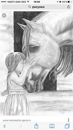 Best 9 Spirit of the Wind – Kaboomz – – SkillOfKing. Horse Drawings, Pencil Art Drawings, Art Drawings Sketches, Cute Drawings, Animal Drawings, Easy Horse Drawing, Drawing Drawing, Arte Cholo, Horse Sketch