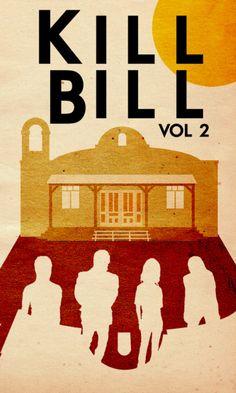 KILL BILL VOL. 2 by The Bear Jedi