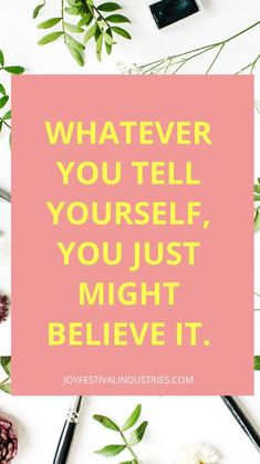 Positive Mental Health, Mental Health Quotes, Think Positive Quotes, Positive Vibes, Believe, Life Quotes, Positivity, Quotes About Life, Quote Life