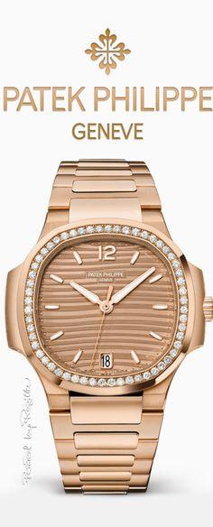 b5c04cfbdd9 Regilla ⚜ Patek Philippe Fine Watches