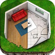 Keyplan - Home design 3d Home Design, House Design, Interior Decorating, Interior Design, Architecture Plan, Outdoor Furniture, Outdoor Decor, New Homes, Storage