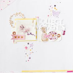 Collect moments by m