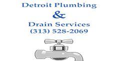 Detroit Plumbing and Drain Services Address: 9100 Montrose St Detroit, MI 48228 Business Phone: