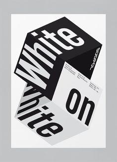 Südpol Poster Designs by Felix Pfäffli