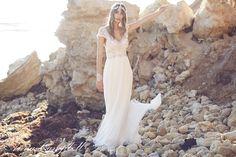 "Anna Campbell ""Spirit"" Bridal Collection"