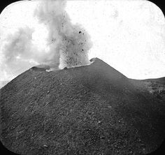 Vesuvius (erupting), Brooklyn Museum Archives - Mount Vesuvius - Wikipedia, the free encyclopedia Ancient Pompeii, Pompeii And Herculaneum, City Pages, Mexico Resorts, Marriott Hotels, Find Hotels, Ancient Romans, Italy Travel, Italy Trip