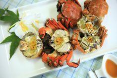 Delicias frescas del mar que llenan de sabores los paladares de los #turistas que desean vacacionar en las paradisíacas costas de la #RivieraMaya.  http://www.bestday.com.mx/Riviera_Maya/Restaurantes/