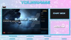 21 Best Twitch Stream images in 2019 | Overlay, Overlays, Cuddle