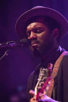 Gary Clark Jr - Denver concert photos #concertphotos #denver #music