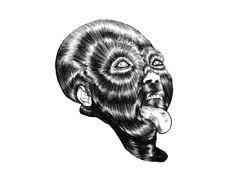 Drawings - Rafael Hayashi