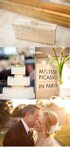 Meghan McSweeney and McBride Events at Style Me Pretty