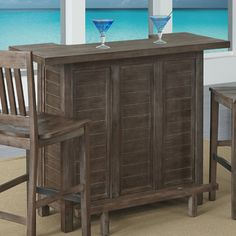 Home Styles Barnside Home Bar. Get unbelievable discounts up to 70% Off at Wayfair using Coupon & Promo Codes.