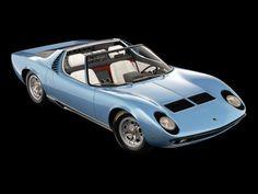 1968 Lamborghini Miura Roadster. https://www.google.co.uk/search?q=1968+Lamborghini+Miura+Roadster&biw=1280&bih=929&source=lnms&tbm=isch&sa=X&ei=rKf4VP_bJIHT7QaAl4GIBQ&ved=0CAYQ_AUoAQ