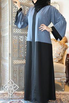 Abayas   Product Categories   Arabesque – Elegance By Design
