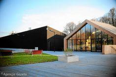 służewski dom kultury projekt - Szukaj w Google