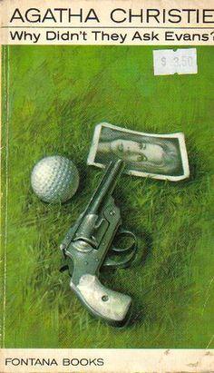Tom Adams cover art