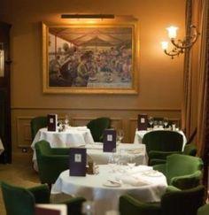 Wiltons Restaurant - Jermyn Street, London | Bookatable.com