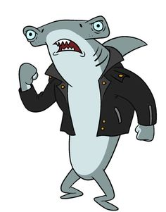 Henry Winkler will voice Sharkface, a tough shark who grew up on the mean streets of Bikini Bottom.