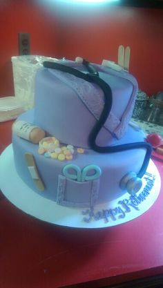 1000 Images About Retirement Cake On Pinterest