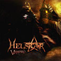 BEHIND THE VEIL WEBZINE: HELSTAR – Vampiro review