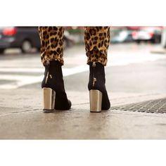 WE WORE WHAT?: Rainy Fashion Week via Polyvore