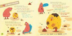 Delphine Durand: Ma tata, mon pingouin, Gerard et les autres...