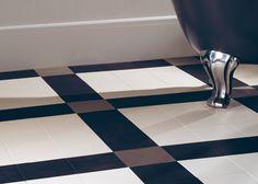 Pavimenti bagno in gres ceramico Devon&Devon, Devon & devon