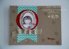 Sweetie Pie Card