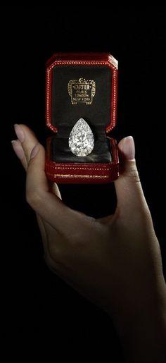 Billionaire Style: Cartier