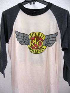 Vintage Concert T Shirts, Tees, Collection, Style, Fashion, Swag, Moda, T Shirts, Stylus