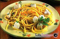 Vermicelli abruzzesi - http://gustosrecetas.com/vermicelli-abruzzesi/