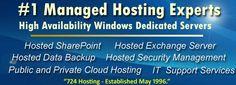 Providing a Dedicated VMware Server