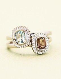 Annette Tillander Jewerly, Helsinki, Diamond Earrings, Sapphire, Dream Wedding, Gemstone Rings, Cute Outfits, Turquoise, Gold