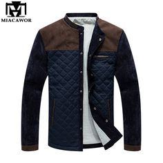 2016 Del Otoño Del Resorte Hombre de béisbol Chaqueta Informal jaquetas de couro, hombre Hommes de La Universidad Chaqueta abrigos