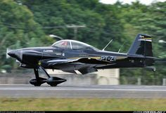 Van's RV-4 aircraft picture
