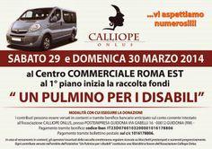 Calliope Agricoltura Sociale Ippoterapia Assistenza Laboratori Artistici Eventi: Calliope Onlus