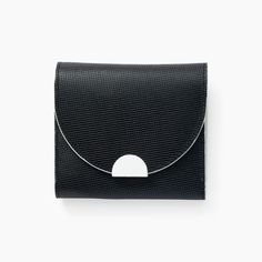 Kate Spade Saturday Collection Square Wallet