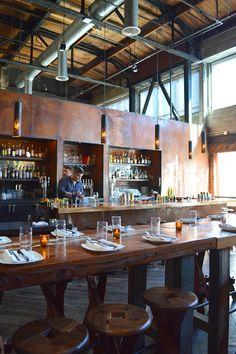 Duende Restaurant  Bodega