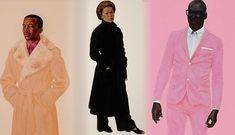 Barkley Hendricks painted large-scale ultra-stylistic portraits that are the epitome of cool. We examine the life of this pioneering leader.