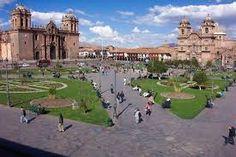 Cusco en Cusco