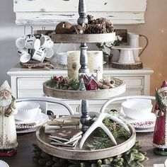 Another great day of rest and family for us this Boxing Day. How about you - resting and visiting or shopping and deal-getting? #boxingday #christmasdecor