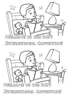 497 Best 2014 International District Convention planning