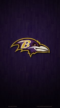 PSB has the latest schedule wallpapers for the Baltimore Ravens. Backgrounds are in high resolution and are available for iPhone, Android, Mac, and PC. Baltimore Ravens Wallpapers, Baltimore Ravens Logo, Team Wallpaper, Football Wallpaper, Football Art, Football Helmets, Big Ford Trucks, Raven Logo, Nfl Logo