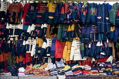 De todo para el combatir el frio de fin de año chumpas típicas de Guatemala