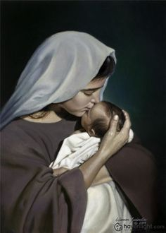 Pictures Of Christ, Religious Pictures, Blessed Mother Mary, Blessed Virgin Mary, Liz Lemon Swindle, Image Jesus, Lds Art, Mama Mary, Jesus Art