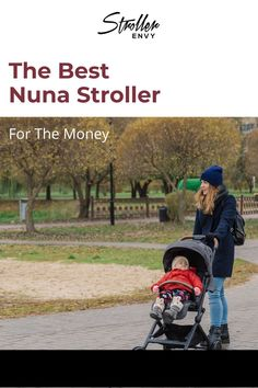 Looking for comfort and care for your baby but something within the budget for you? These Nuna strollers make it easier no matter where you and your baby go! Although we think this entire brand is amazing, we reviewed the best strollers and chose a winner! Check out which stroller takes the gold (in our book)! #strollers #nunastroller #strollerreviews Baby Stroller Brands, Best Baby Strollers, Double Strollers, Convertible Stroller, Jogging Stroller, Baby Necessities, First Time Moms, New Dads, Infant Activities
